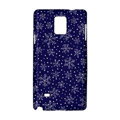 Pattern Circle Multi Color Samsung Galaxy Note 4 Hardshell Case