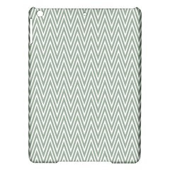 Vintage Pattern Chevron Ipad Air Hardshell Cases