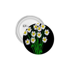 Bouquet Geese Flower Plant Blossom 1 75  Buttons