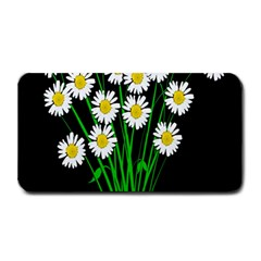 Bouquet Geese Flower Plant Blossom Medium Bar Mats