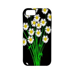 Bouquet Geese Flower Plant Blossom Apple Iphone 5 Classic Hardshell Case (pc+silicone)