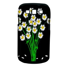 Bouquet Geese Flower Plant Blossom Samsung Galaxy S Iii Classic Hardshell Case (pc+silicone)