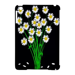 Bouquet Geese Flower Plant Blossom Apple Ipad Mini Hardshell Case (compatible With Smart Cover)