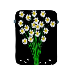 Bouquet Geese Flower Plant Blossom Apple Ipad 2/3/4 Protective Soft Cases