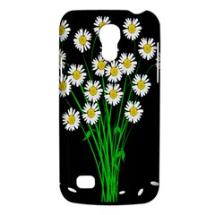 Bouquet Geese Flower Plant Blossom Galaxy S4 Mini