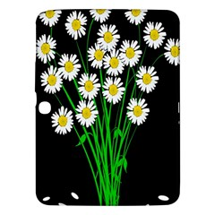 Bouquet Geese Flower Plant Blossom Samsung Galaxy Tab 3 (10 1 ) P5200 Hardshell Case
