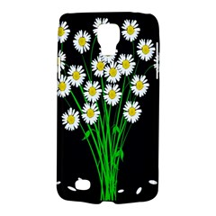 Bouquet Geese Flower Plant Blossom Galaxy S4 Active