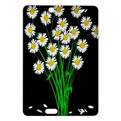 Bouquet Geese Flower Plant Blossom Amazon Kindle Fire Hd (2013) Hardshell Case