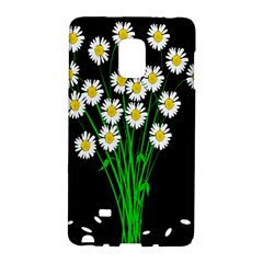 Bouquet Geese Flower Plant Blossom Galaxy Note Edge