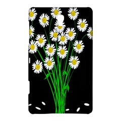 Bouquet Geese Flower Plant Blossom Samsung Galaxy Tab S (8 4 ) Hardshell Case