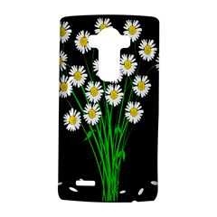 Bouquet Geese Flower Plant Blossom Lg G4 Hardshell Case