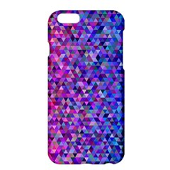 Triangle Tile Mosaic Pattern Apple Iphone 6 Plus/6s Plus Hardshell Case