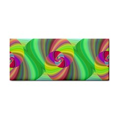 Seamless Pattern Twirl Spiral Cosmetic Storage Cases