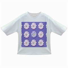 Daisy Flowers Wild Flowers Bloom Infant/toddler T Shirts