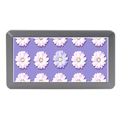 Daisy Flowers Wild Flowers Bloom Memory Card Reader (mini)