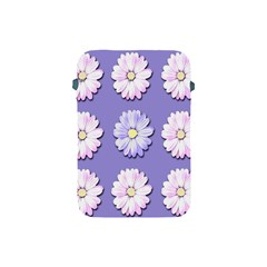 Daisy Flowers Wild Flowers Bloom Apple Ipad Mini Protective Soft Cases