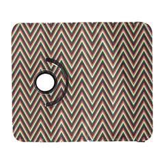 Chevron Retro Pattern Vintage Galaxy S3 (flip/folio)
