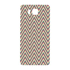 Chevron Retro Pattern Vintage Samsung Galaxy Alpha Hardshell Back Case