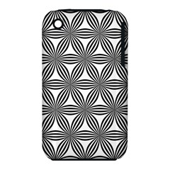 Seamless Pattern Repeat Line Iphone 3s/3gs