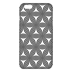 Seamless Pattern Repeat Line Iphone 6 Plus/6s Plus Tpu Case