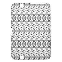 Seamless Pattern Monochrome Repeat Kindle Fire Hd 8 9