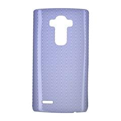 Zigzag Chevron Thin Pattern Lg G4 Hardshell Case