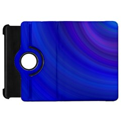 Blue Background Abstract Blue Kindle Fire Hd 7