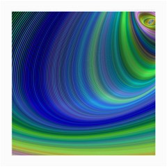 Space Design Abstract Sky Storm Medium Glasses Cloth