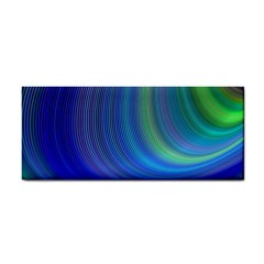 Space Design Abstract Sky Storm Cosmetic Storage Cases