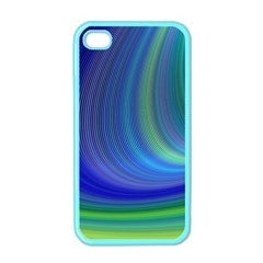 Space Design Abstract Sky Storm Apple Iphone 4 Case (color)