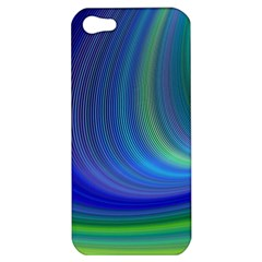 Space Design Abstract Sky Storm Apple Iphone 5 Hardshell Case