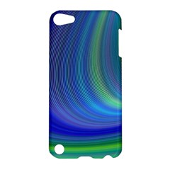 Space Design Abstract Sky Storm Apple Ipod Touch 5 Hardshell Case