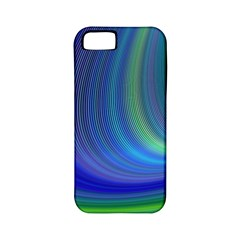 Space Design Abstract Sky Storm Apple Iphone 5 Classic Hardshell Case (pc+silicone)