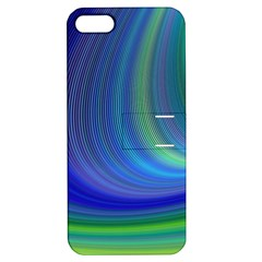 Space Design Abstract Sky Storm Apple Iphone 5 Hardshell Case With Stand