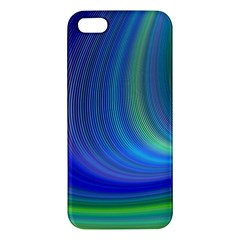 Space Design Abstract Sky Storm Apple Iphone 5 Premium Hardshell Case