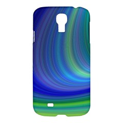 Space Design Abstract Sky Storm Samsung Galaxy S4 I9500/i9505 Hardshell Case