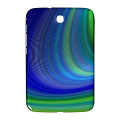 Space Design Abstract Sky Storm Samsung Galaxy Note 8 0 N5100 Hardshell Case