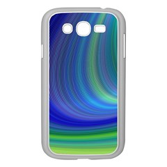 Space Design Abstract Sky Storm Samsung Galaxy Grand Duos I9082 Case (white)
