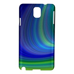 Space Design Abstract Sky Storm Samsung Galaxy Note 3 N9005 Hardshell Case