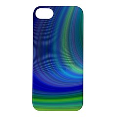 Space Design Abstract Sky Storm Apple Iphone 5s/ Se Hardshell Case