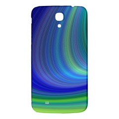 Space Design Abstract Sky Storm Samsung Galaxy Mega I9200 Hardshell Back Case