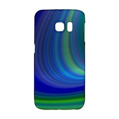 Space Design Abstract Sky Storm Galaxy S6 Edge