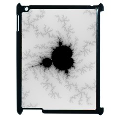 Almond Bread Quantity Apple Males Apple Ipad 2 Case (black)