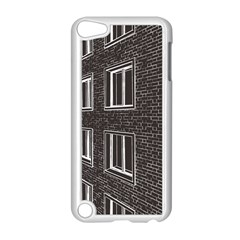 Graphics House Brick Brick Wall Apple Ipod Touch 5 Case (white)