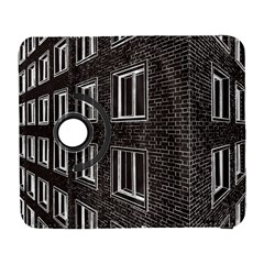 Graphics House Brick Brick Wall Galaxy S3 (flip/folio)