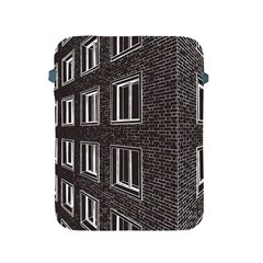 Graphics House Brick Brick Wall Apple Ipad 2/3/4 Protective Soft Cases