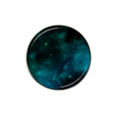 Space All Universe Cosmos Galaxy Hat Clip Ball Marker (10 Pack)