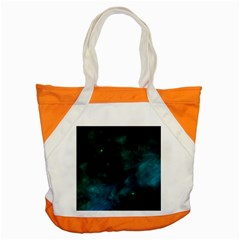 Space All Universe Cosmos Galaxy Accent Tote Bag