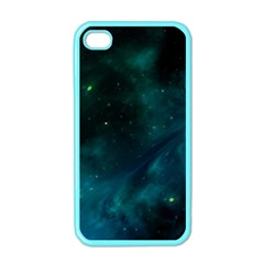 Space All Universe Cosmos Galaxy Apple Iphone 4 Case (color)