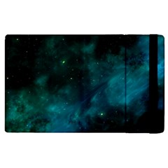Space All Universe Cosmos Galaxy Apple Ipad 2 Flip Case